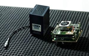Dieser Audio-Embedder wurde von productware hergestellt.