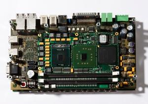 Kundenreferenz COM-Express mit Dual-Core-CPU