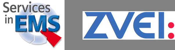 Logo Services in EMS - ZVEI